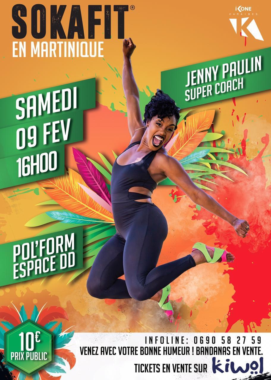 SOKAFIT Martinique