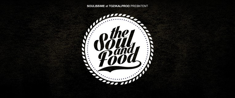 the soul and food