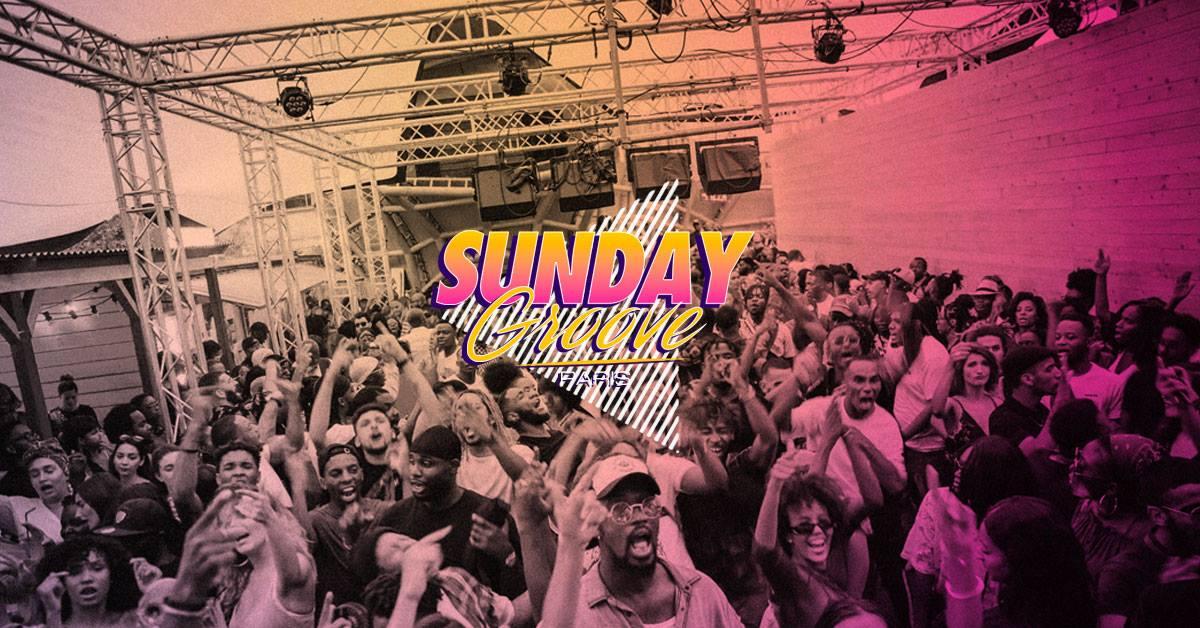 Sunday Groove Opening