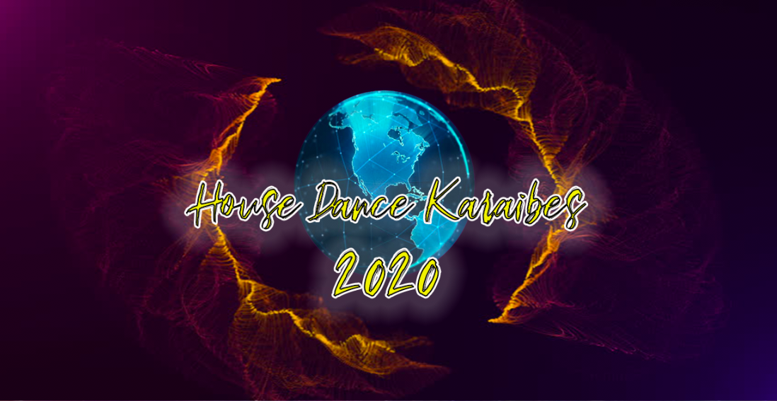 HOUSE DANCE KARAÏBES