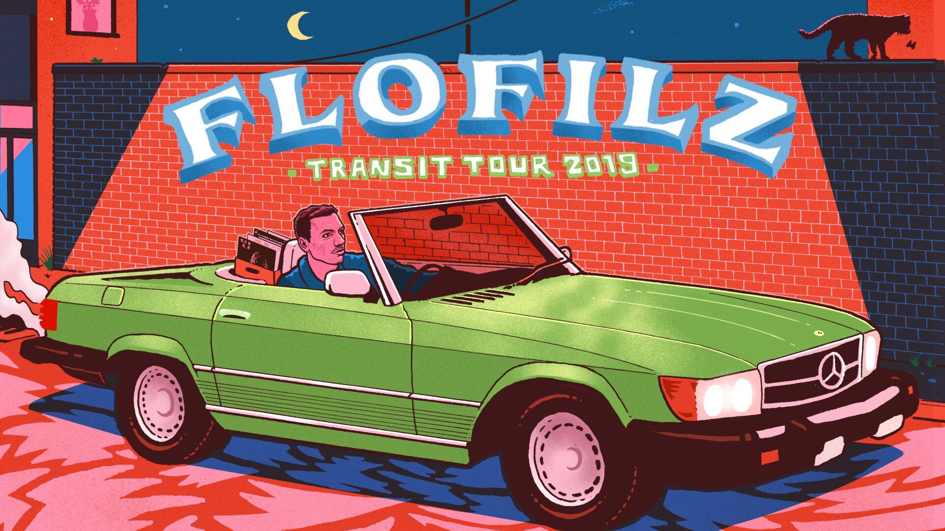 FloFilz - Transit Tour 2019