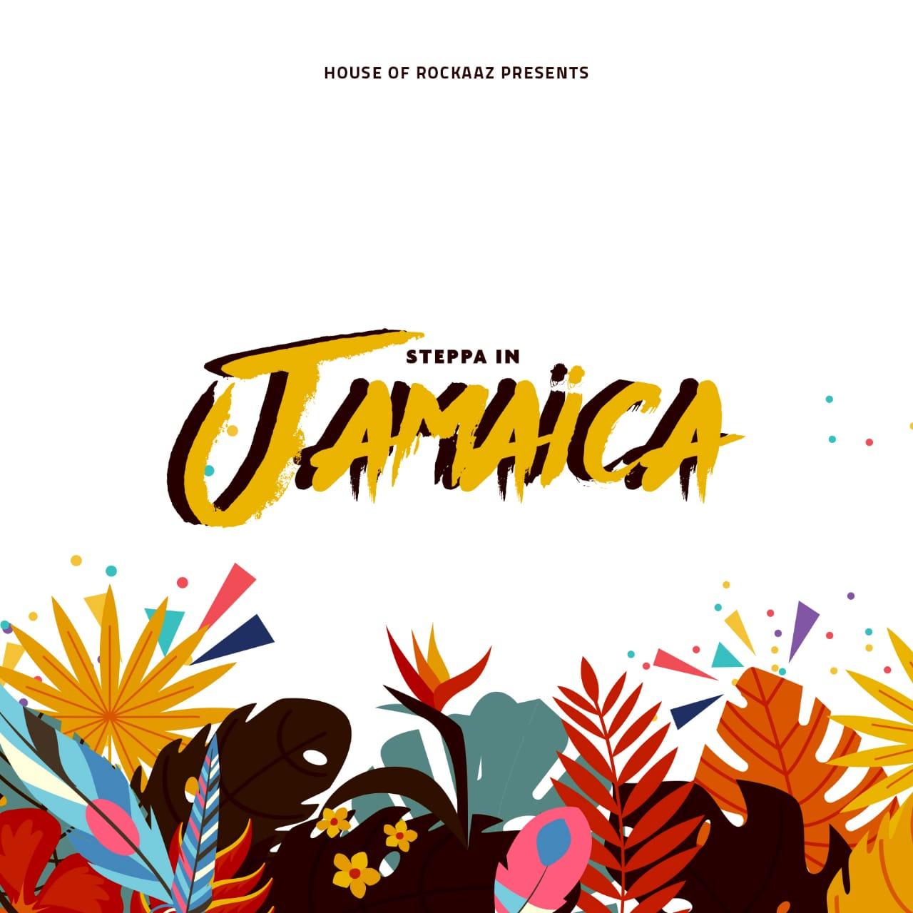 STEPPA IN JAMAICA _ Xamaica Carnival