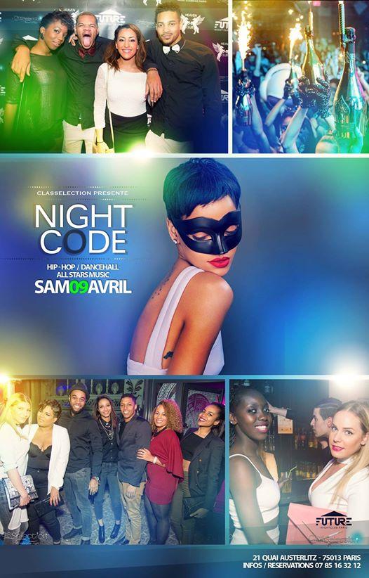 Night Code