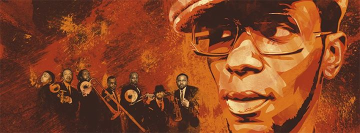 Yasiin Bey  Hypnotic Brass Ensemble SOLD OUT