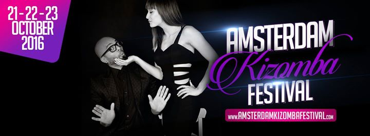 Amsterdam Kizomba Festival  2nd Edition  Official Event Page